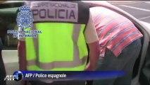 Espagne: arrestation du pédophile grâcié au Maroc