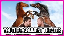 Horse Humper Documentary - Comment Theater