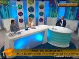 İzmir Katip Çelebi Üniversitesi Rektörü Prof.Dr. Galip Akhan (1)