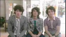 Boys of Teen Vogue - The Jonas Brothers' Teen Vogue Photo Shoot