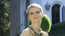 Teen Vogue Cover Stars - Mia Wasikowska's Teen Vogue Cover Shoot