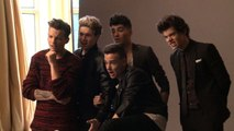 Teen Vogue Behind the Scenes - One Direction's 2013 Teen Vogue Cover Shoot