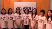 マニラ語学学校C21 暑中お見舞い!フィリピン留学オンラインドットコム 英語学校評判・口コミ