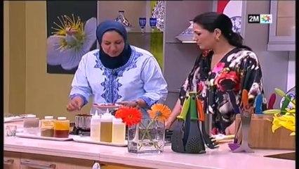 Recettes De Desserts : Gateau Pas Cher, Crème Brûlée Recette Aziza Laayounie