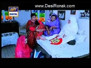 Quddusi Sahab Ki Bewah - Episode 103 - August 6, 2013 - Part 1