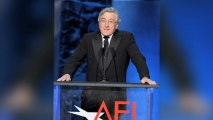 Hollywood Elite Come Together To Give AFI Lifetime Achievement Award