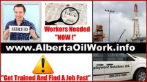 Discover an Oilfield Career - Alberta Has Oilfield Jobs