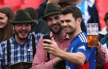 Caddick: England should keep same side for remaining Ashes Tests