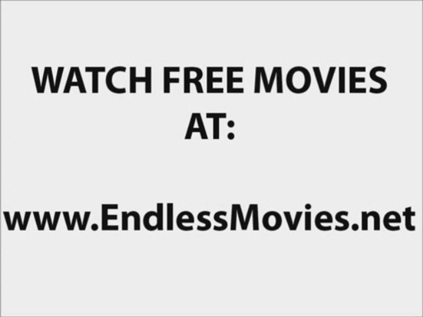 Watch Free Movies and TV Shows Online