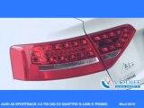 VODIFF : AUDI OCCASION ALSACE : AUDI A5 SPORTBACK 3.0 TDI 240 CV QUATTRO S-LINE S TRONIC Mod 2010