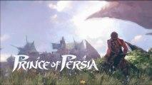Prince Of Persia < 01 > Un nouveau Prince