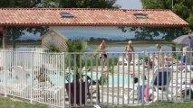 Camping en Dordogne, camping 3 étoiles Brantôme Peyrelevade en Dordogne
