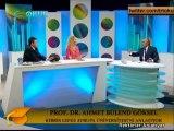 Kıbrıs Lefke Avrupa Üniversitesi Rektörü Prof. Dr.  Ahmet Bülend Göksel (1)