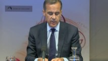 Bank of England ties interest rates to unemployment rates