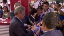 Transferts - Suarez demande son départ