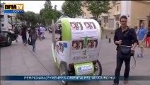 Disparues de Perpignan: les proches continuent les appels à témoin - 07/08