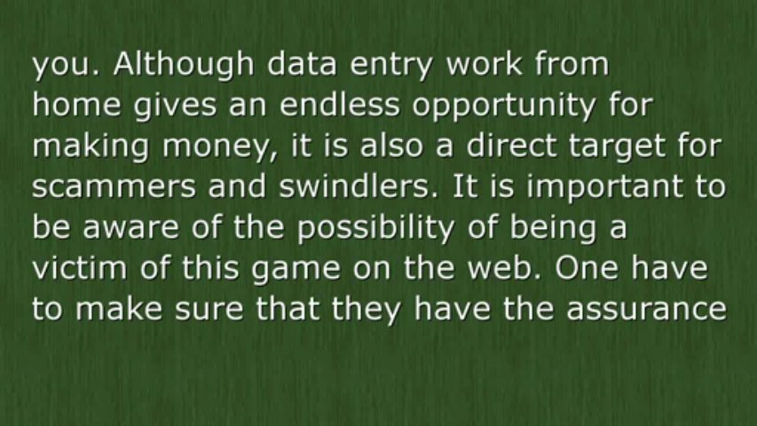 Data Entry Work From Home No Cost Work From Home   data entry work from home jobs without investment