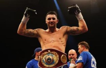 Cleverly on his upcoming fight against Kovalev