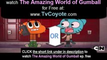 The Amazing World of Gumball Season 2 Episode 27 - The Storm - Full Episode -
