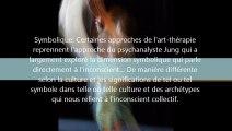 EXTRAITS CONFERENCE DE L'ART A L'ART THERAPIE par Valérie GALENO-DELOGU