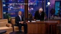 Affaire Snowden : annulation du sommet Obama-Poutine