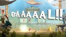 Rayman Legends - Trailer Wii U