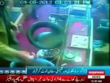 CCTV footage Robbery in jewellery shop in Hyderabad by Afghan robbers