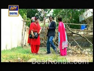 Quddusi Sahab Ki Bewah - Episode 104 - August 7, 2013 - Part 1