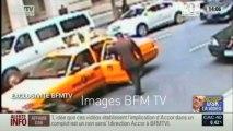 DSK - Les images de vidéosurveillance du Sofitel