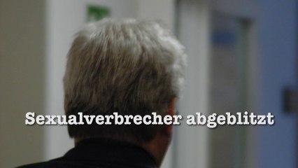 Sexualverbrecher abgeblitzt   Bienenvölker in Berg   Feldbrand in Neudorf