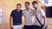 Miami Cristiano Ronaldo Maldini Shevchenko Varane Kaka Zidane