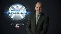 Marvel's Agents of S.H.I.E.L.D. - Agent Coulson's Team [VO HD]