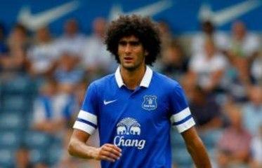 Insider Trading: Suarez, Fellaini and Luiz latest and Juventus star set for Everton?