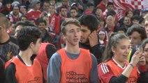 """Brendan Rodgers, rotundo: """"El Liverpool le ha dado todo a Luis Suárez"""""""