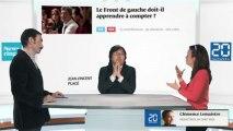 Jean-Vincent Placé : «Jean-Luc Mélenchon, c'est un peu «on rase gratis» »