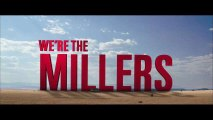 Trailer: We're the Millers