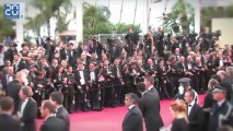 Festival de Cannes: La journée du vendredi 18 mai 2012
