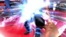 KickBeat (VITA) - Trailer de gameplay