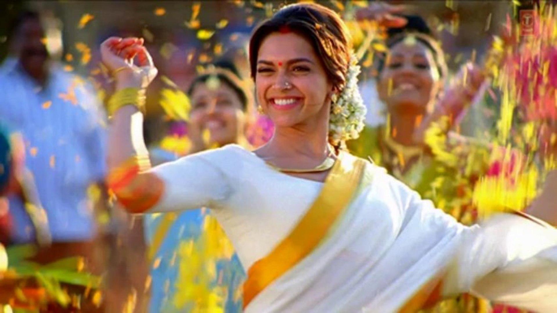 Titli Chennai Express Song With Lyrics _ Shahrukh Khan, Deepika Padukone - video Dailymotion