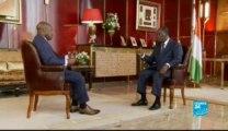 Entretiens exclusifs : Le président ivoirien Alassane Ouattara dresse son bilan