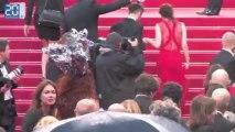 Festival de Cannes: La journée du vendredi 25 mai 2012