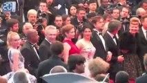 Festival de Cannes: La journée du dimanche 27 mai 2012