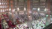 Indonésie: des milliers de fidèles célèbrent l'Aïd el-Fitr