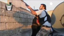 Syria denies claims of rebel attack on Assad motorcade...