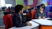 Jean Wyllys - entrevista na terratv 1 de 3