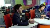 Jean Wyllys - entrevista na terratv 2 de 3