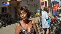 Les plus belles îles de France: l'ile de Porquerolles dans le Var - 08/08