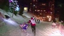 La Grande Odyssée Savoie Mont Blanc - Teaser 2014