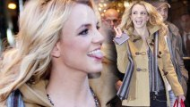 Britney Spears Insulted On TV Show By Adrienne Bailon - Britney Spears Dissed On Television