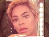 Beyonce Shor Hairdo - Beyonce New PIXIE Hair Cut - Beyonce Shows Off New Pixie Hair Cut - HOT Or NOT ?